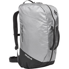 Black Diamond Stone 42 Backpack nickel